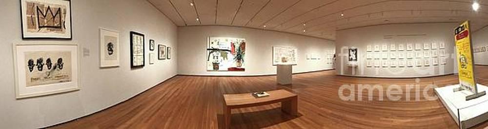 Jean-Michel Basquiat Gallery by Michael Krek