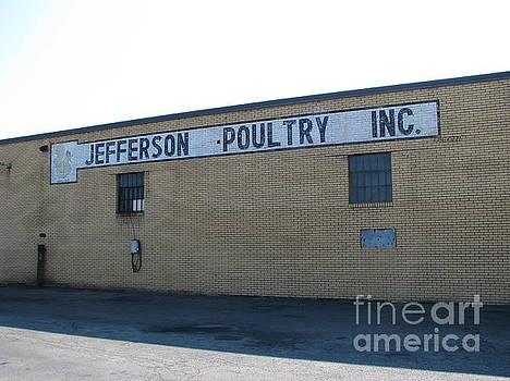 Jefferson Poultry Inc by Michael Krek