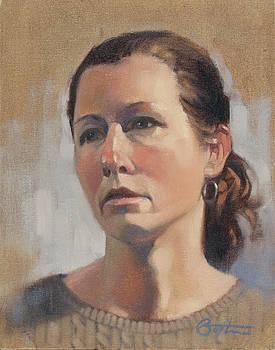 Jennifer by Todd Baxter