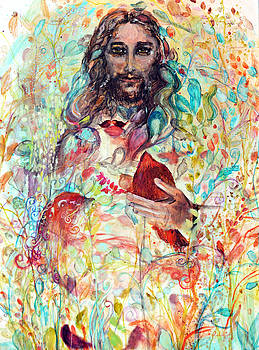 Jesus Christ Your Most Memorable Dream Will Soon Come True by Ashleigh Dyan Bayer