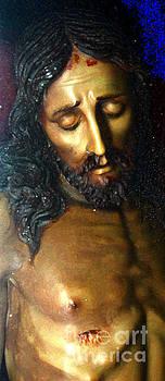 Gregory Dyer - Jesus