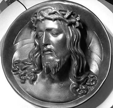 Jesus by Kent Pasilis