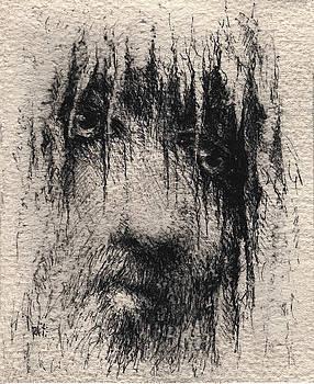 Jesus by Rachel Christine Nowicki