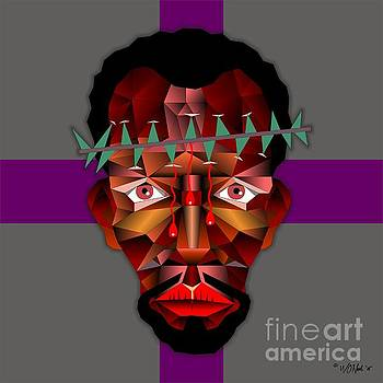 Jesus by Walter Oliver Neal