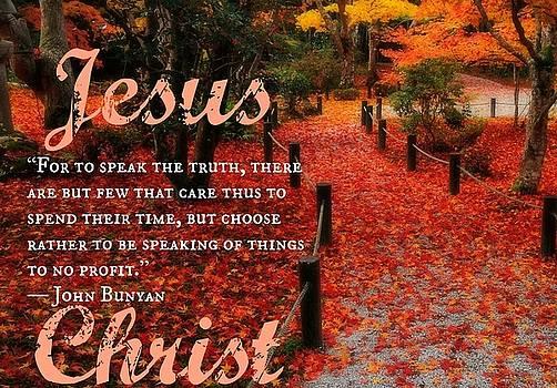Jesus3 by David Norman