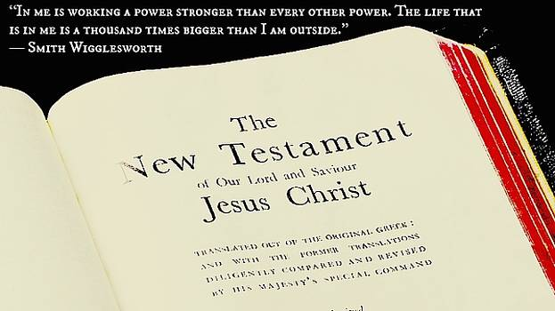 Jesus9 by David Norman
