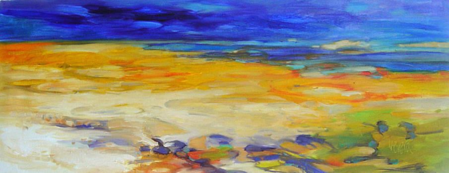 Jewel Beach by Trish Vevera