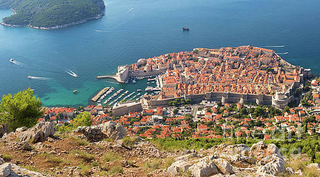 Jewel of the Adriatic by Matt Tilghman