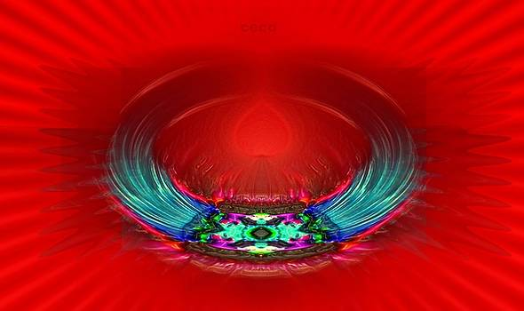 Jewels In The Crown by Zvetan Mumdgiev