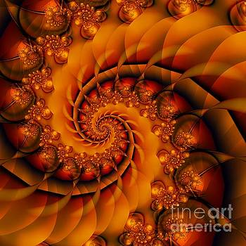 Jewels Of Autumn by Michelle H