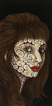 Jezebel III by Tina Blondell
