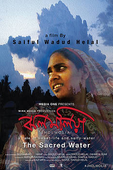 Jholmolia 3 by Rabi Khan