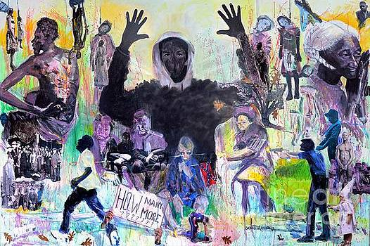 Jim Crows Child and Strange Fruit by Charles M Williams