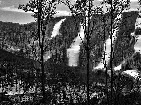 Jiminy Peak by Jeff Breiman