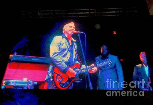 JJ Grey and Mofro at Red Rocks 2 by Kelly Awad