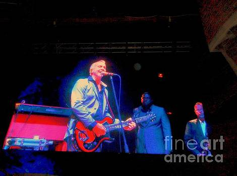 JJ Grey and Mofro at Red Rocks by Kelly Awad