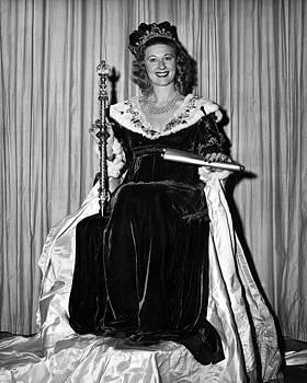Joan Davis, Queen for a Day by Robert Harland Perkins