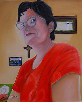 Joan of Smart by Dean Glorso