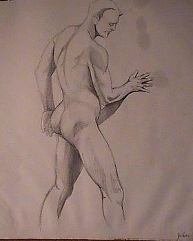 John by Kerry Burch