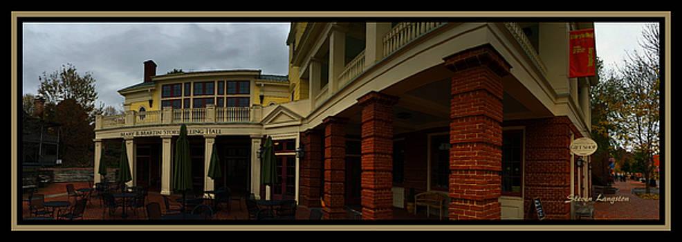 Joneborough, Tennessee 5 by Steven Lebron Langston