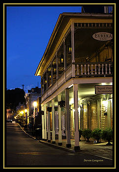 Jonesborough Tennessee 12 by Steven Lebron Langston