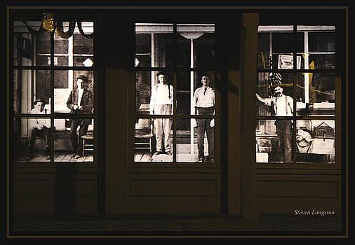 Jonesborough Tennessee 15 by Steven Lebron Langston