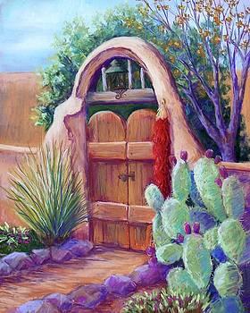 Josefina's Gate by Candy Mayer