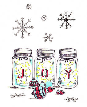 Joy in a Jar by Nancy Harrison