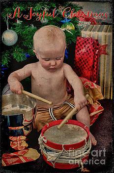 Joyful Christmas by Karen Lewis