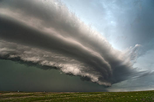 Julesburg Colorado by Colt Forney