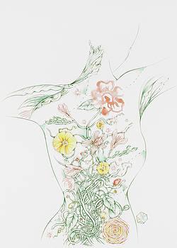 Julianna by Karen Robey