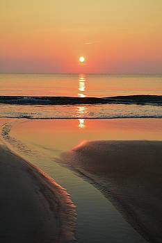 June sunrise  by Julianne Felton