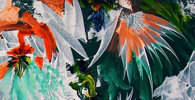 Jungle 5 by Vlado  Katkic