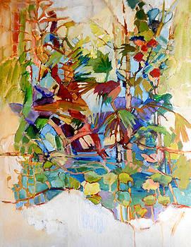 Jungle Fever by Trish Vevera