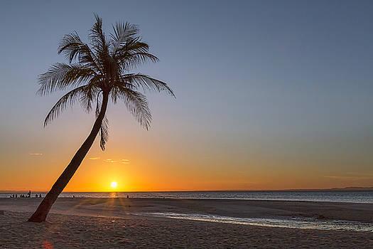 James BO Insogna - Just Another Bantayan Island Sunrise