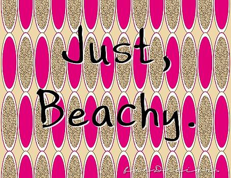 Just Beachy by Yoli Fae