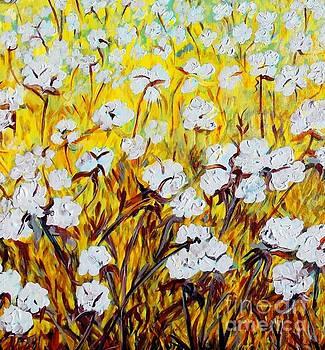 Just Cotton by Eloise Schneider