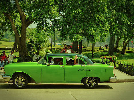 Just Cruisin' - Havana  by Connie Handscomb