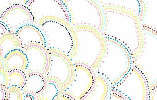 Just Some Dots by Jill Lenzmeier