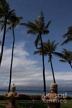 Kaanapali Beach by Ivete Basso Photography