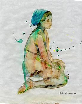 Kaitlin 2 by Sandrine Pelissier