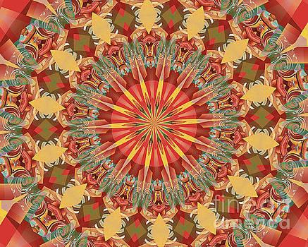 Kaleidoscope by Diana Chason