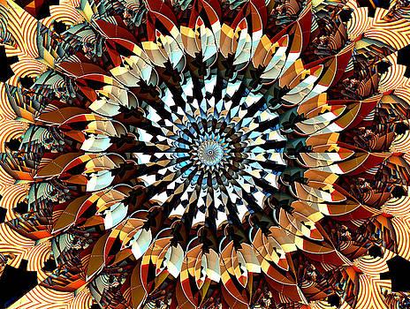 Ricky Jarnagin - Kaleidoscope