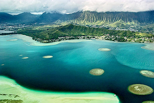 Kaneohe by Amber Crago