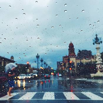 Kansas City #8 by Stacia Blase