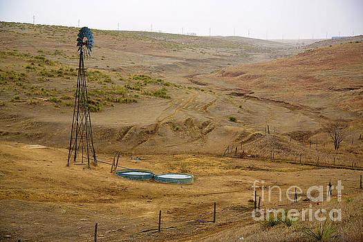 Jon Burch Photography - Kansas Watering Hole