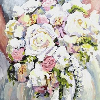 Katie's Bouquet by Susan E Jones