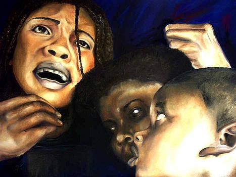 Katrina by Mary Brown