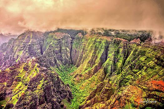Kauai Valley by David Simpson