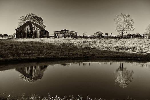 Kentucky Backroads by Keith Bridgman